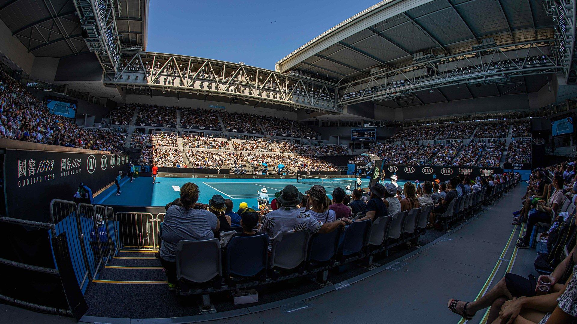 Australian Open 2020 video Highlights